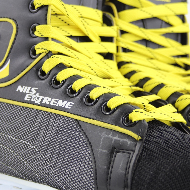 Nils Extreme NH8556 S Black Yellow 44