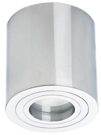 Light Prestige Faro Mounted Lamp 50W GU10 Chrome