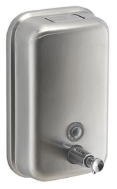 Gedy Whale Soap Dispenser 2075 400ml Inox