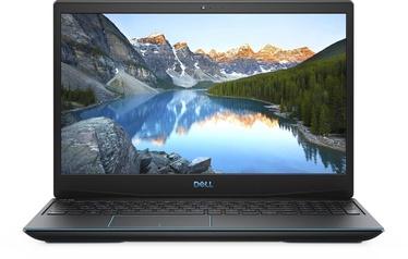 Sülearvuti Dell G3 15 3500 i7, 8GB 512GB W10
