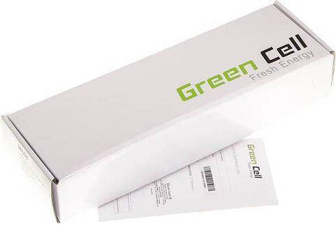 Green Cell Battery Dell Latitude 6400ATG E6400 E6410 E6500 E6510 4400mAh