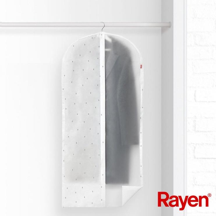 Rayen Clothes Bag M 60x135cm Transparnet