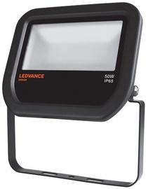 Ledvance Floodlight LED 50W/4000K Black