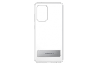 Samsung Clear Standing Back Case For Samsung Galaxy A52 Transparent