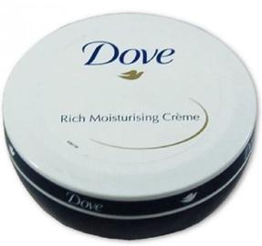 Dove Rich Moistursing Cream 150ml