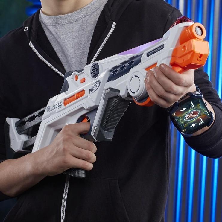 Hasbro Nerf Laser Ops DeltaBurst E2279