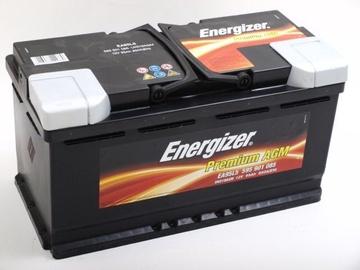 Energizer Premium AGM EA95L5 12V 95Ah