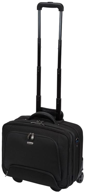 Dicota Multi Roller Pro Notebook Bag 11-15.6 Black