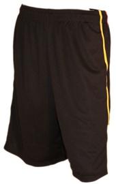 Bars Mens Shorts Black 170 XXL