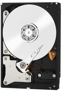 Western Digital Red 4TB 4-Pack IntelliPower SATA3 64MB WD40EFRX