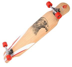 Rula Enero Eagle, pruun