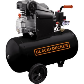 Black & Decker BD 205/50 Oil Compressor 50L