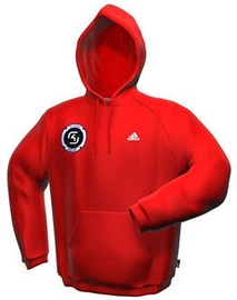 Adidas SK Gaming Team New Collection Hoodie Red L