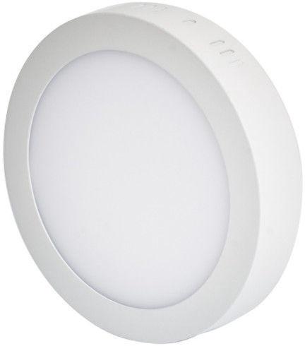 Volteno Round Wall Lamp 18W LED White