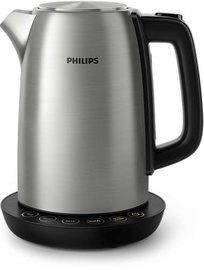 Электрический чайник Philips HD9359/90, 1.7 л