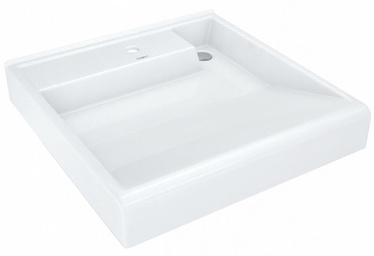 Kirovit Prestižš Sink 60x60cm White