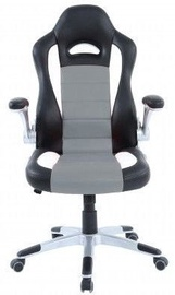 iBOX Autora GT2 Gaming Chair Black/Grey