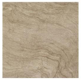 Paradyz Ceramika Clinker Tiles Unite Brown 30x30cm
