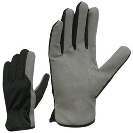 Diana Gloves Synthetic Leather With Nylon 7