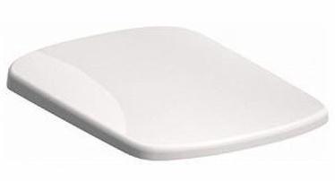 Kolo Nova Pro WC Seat & Cover White