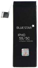 BlueStar Battery For Apple iPhone 5S Li-Polymer 1560mAh Analog