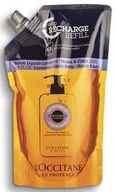 L´Occitane Lavender Liquid Soap Refill 500ml