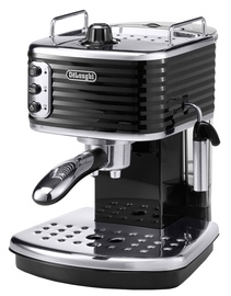 Kohvimasin De'Longhi ECZ351BK Black