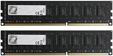 Operatiivmälu (RAM) G.SKILL F3-1600C11D-8GNS DDR3 8 GB