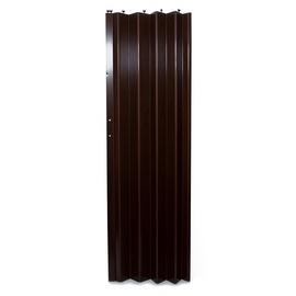 FOLDING DOORS EKO 006 2050X910 NUT