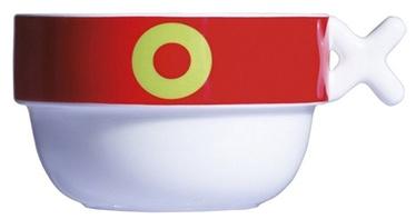 ViceVersa Jumbo Cup Red
