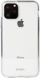 Krusell Kivik Back Case For Apple iPhone 11 Pro Max Transparent