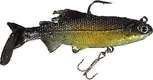 Jaxon Magic Fish TX-H C 8cm Gold