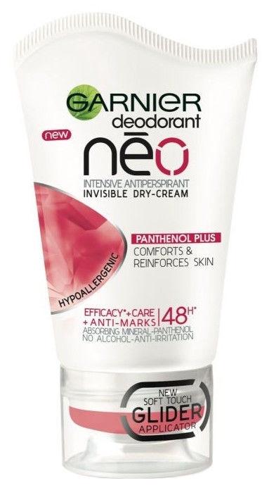 Garnier Deodorant Neo Panthenol Plus 40ml