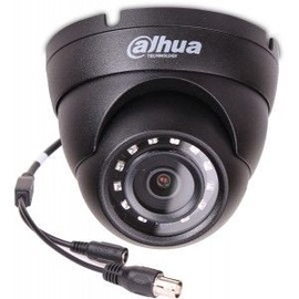 Dahua DH-HAC-HDW1200MP-0280B IR Network Eyeball Camera Black