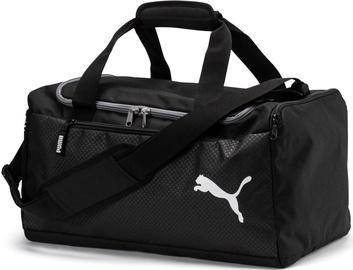 Puma Fundamentals Sports Bag Small 075527 01 Black