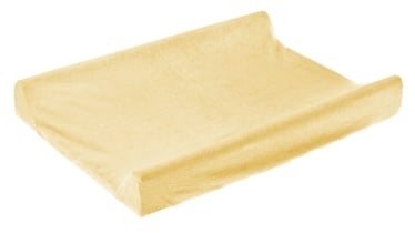 BabyOno Frotte Cover For Changing Mats Yellow