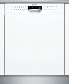 Integreeritav nõudepesumasin Siemens SN536S03ME