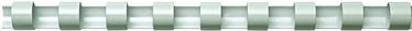 Fellowes Binding Comb 10mm 100 White