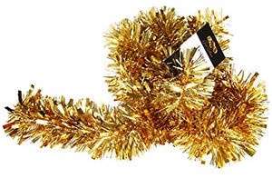 Verners Garland 2mx100mm Gold