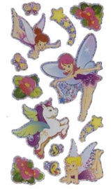Herlitz Stickers Fairy 11311735