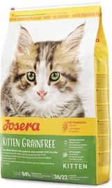 Josera Kitten Grainfree Poultry 10kg