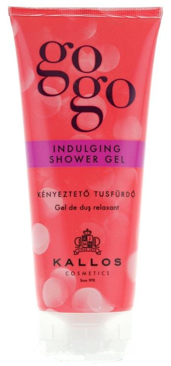Kallos GoGo Indulging Shower Gel 200ml