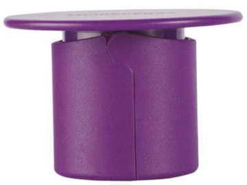 ViceVersa Hombre Friz Stopper Purple