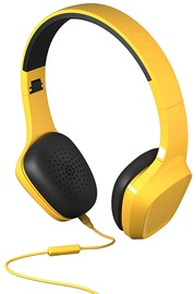 Energy Sistem 428397 1 Headphones Yellow