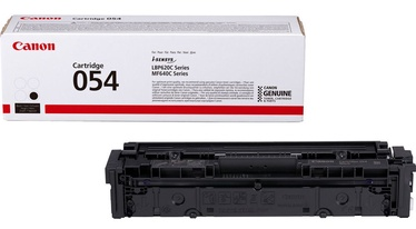 Canon 054 Toner Cartridge 3024C002 Black