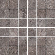 Gres mozaika himalaya grey 29.7x29.7(14