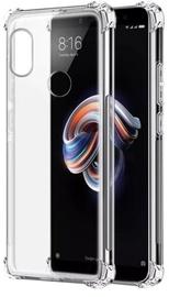 Mocco Anti Shock Back Case For Samsung Galaxy A20e Transparent