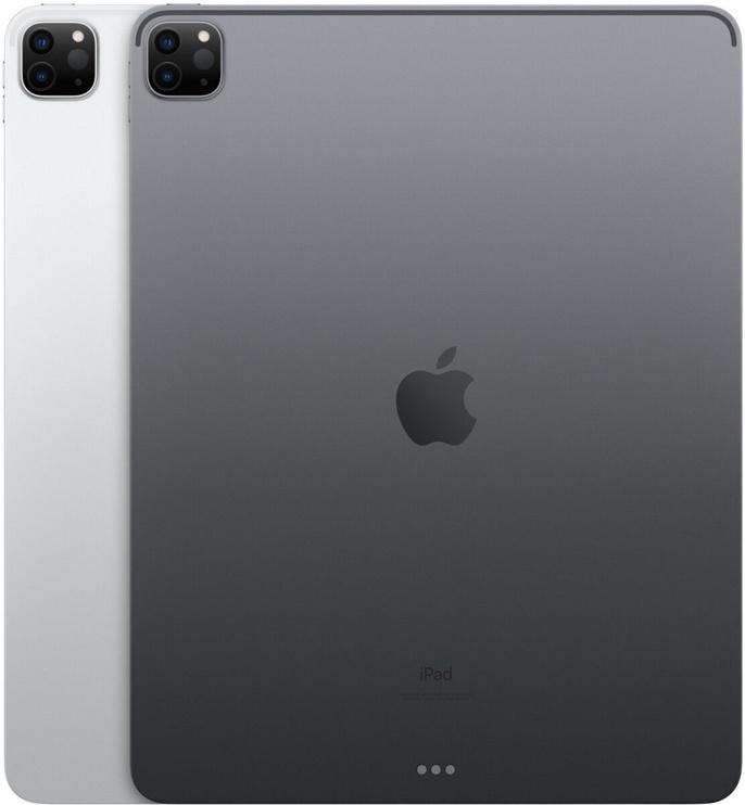 Планшет Apple iPad Pro 12.9 Wi-Fi 5G (2021), серый, 12.9″, 8GB/512GB