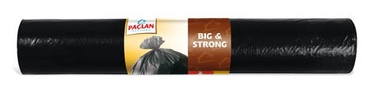 SN Paclan Waste Bags Heavy Duty 240L Big&Strong 51013630