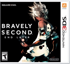 Nintendo 3DS Bravely Second: End Layer